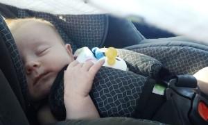 Подробно о новых правилах перевозки детей в автомобиле