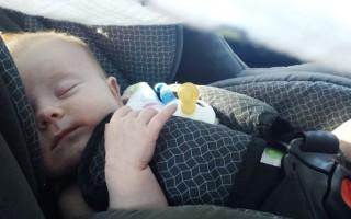 Подробно о новых правилах перевозки детей в автомобиле с 2017 года