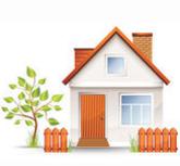 как регистрировать землю, если получаешь дом в наследство