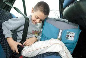 как по новым правилам разрешено провозить в авто школьников 7-11 лет